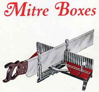 The Langdon Mitre Box Company